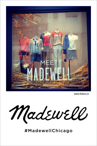 We're printing instagrams at @Madewell1937's Chicago opening! Check out more here: http://bit.ly/XXJxsQ  #madewellchicago