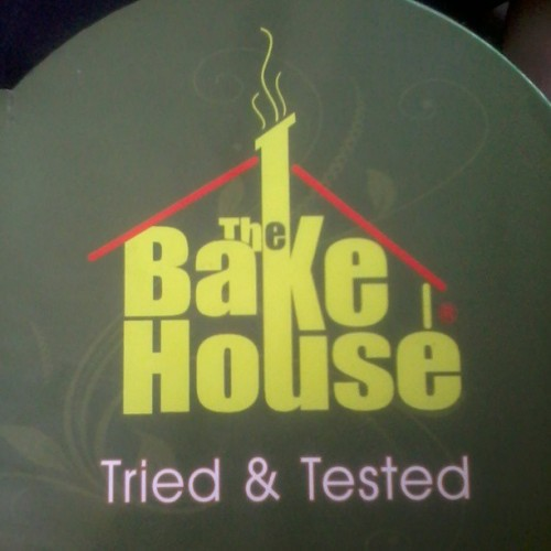 at The Bake House