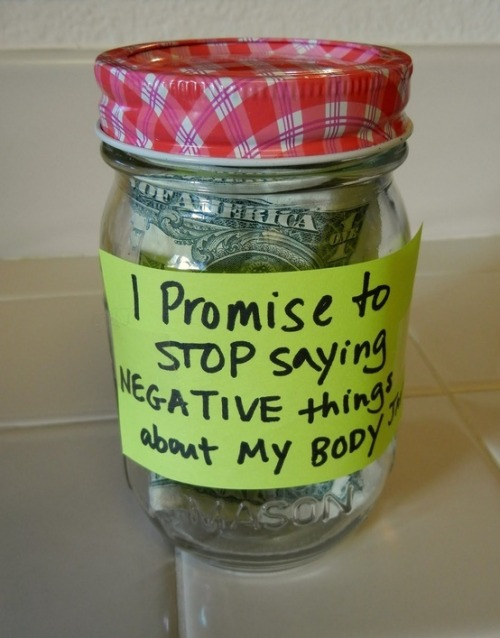 I need to create a body image jar!
