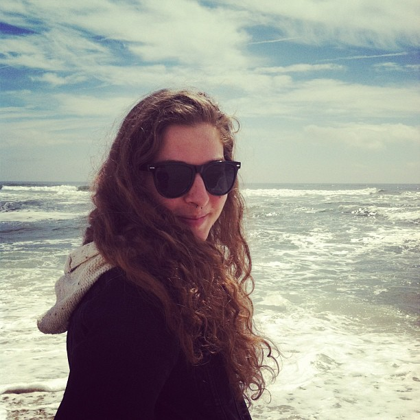 Beautiful bby @staeschler (at LBI)