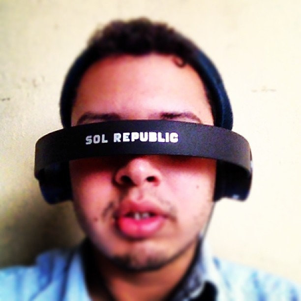 #sol #republic #solrepublic #youngandreckless #young #and #reckless #teamfollow #teamfollowme #teamfollowback #follow #followme #followback #sanjuan #puertorico #work #sound @solrepublic