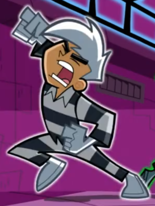 danny phantom attack angry prisonbreak jailbreak prisoners of love screenshot screencap going-to-become-ghostly