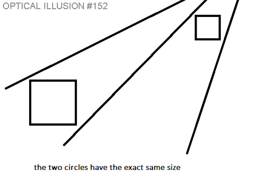 based-world:  Fuck thats a good ass optical illusion. I can't even see the circles.