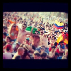 #tomorrowland #colombia #sky👌