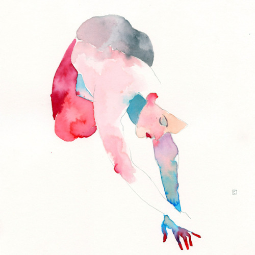 artforadults:  Muses by Conrad Roset website - tumblr