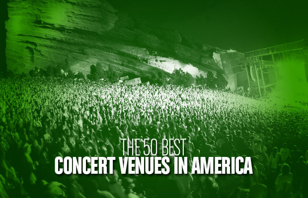 Complex tallied up the 50 best concert venues in America, and Metro topped at number 27! Reminiscing about the days when Prince and Jeff Buckley graced our stage, there are plenty of anecdotes and a good dose of history detailing our list spot. Smart Bar got plenty of love, too, and was cited as one of the club's coolest features. Check out the other venues that made the cut on the full list.