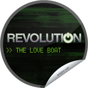 I just unlocked the Revolution: The Love Boat sticker on GetGlue                      7593 others have also unlocked the Revolution: The Love Boat sticker on GetGlue.com                  Where do Miles and Neville find themselves? Thanks for tuning in to Revolution tonight! Keep watching on Mondays at 10/9c on NBC! Share this one proudly. It's from our friends at NBC.