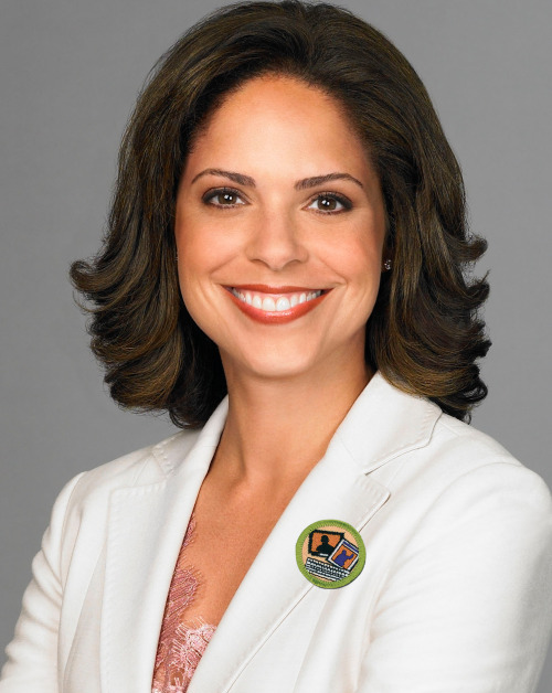 We're awarding the merit badge for journalism to CNN's Soledad O'Brien. Why? She destroyed a supporter of Boy Scouts discrimination for equating pedophilia with being gay.