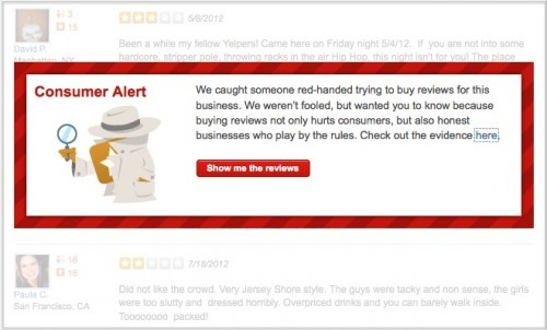 Buying Fake Reviews on Yelp? Not So Fast… My latest on Restaurateur HQ.
