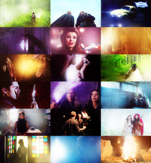 screencap meme: once upon a time + light      Amazing!