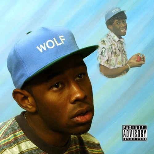 Tyler, the Creator of the hip hop group Odd Future Wolf Gang… released his third album 'Wolf' via Odd Future Records April 2nd, 2013. I was uncertain about what he would bring to the table, but I give the dude props and I'll explain why in a second. When I first checked out Odd FutureI didn't really like the subject matter I heard from Tyler so I just passed on them. Goblin came and I still was on the fence but I noticed he was skilled enough to portray other concepts and ideas pretty good as well as produce his own material. Anyways last year Hodgy, Syd, Frank, Earl, and Domo have shown me their collective is a uniquely talented force to be reckoned with. So with that said I was like yeah I'll check out Tyler's album and the first thing that I noticed was how dope the production was (very Neptunes -esque) and those features are quite legit. Secondly I noticed his lyrics game has stepped up and they're great within his concept he get's really introspective too. All in all it's good LP check it out if you're into hip hop. Tracklist/ Album Cover: Wolf Jamba (ft. Hodgy Beats) Cowboy Awkward Domo23 Answer Slater (ft. Frank Ocean) 48 Colossus PartyIsntOver/Campfire/Bimmer (ft. Lætitia Sadier & Frank Ocean) IFHY (ft. Pharrell) Pigs Parking Lot (ft. Casey Veggies, Mike G) Rusty (ft. Domo Genesis, Earl Sweatshirt) Trashwang (ft. Na'kel, Jasper, Lucas, L-Boy, Taco, Left Brain, Lee Spielman) Treehome95 (ft. Coco O, Erykah Badu) Tamale Lone fav tracks= Jamba, Answer, Colossus, Rusty, Treehome95, Lone  -tim tim