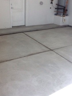 This is a simple clean and seal, our most affordable service. First we did an acid wash to remove dirt and stains. Then it got two coats of clearcoat to keep it clean forever.
