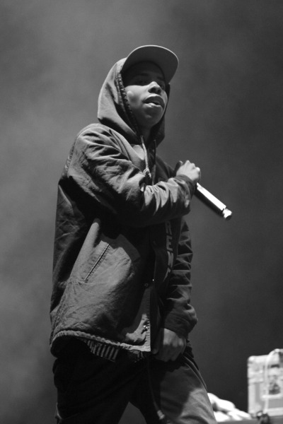 you4eya:  Earl Sweatshirt photo by Alex Subers