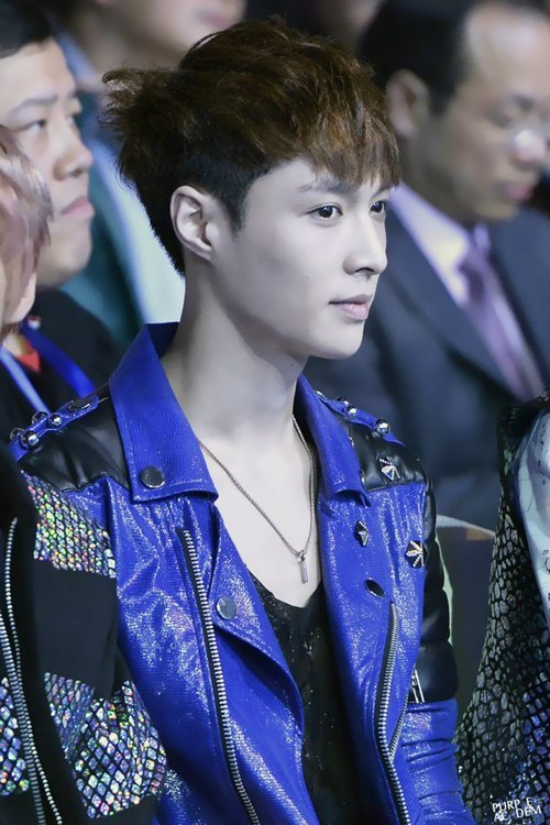 EXO - Lay | via Facebook on We Heart It. http://weheartit.com/entry/58851105