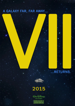 Disney/LucasFilm release first teaser for 'Episode VII' due to hit cinemas in 2015.