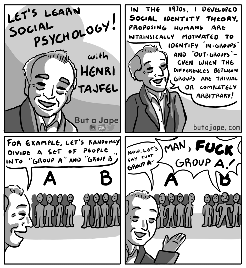 Let's Learn Social Psychology #funny#lol#lmao#lmfao#hilarious#laugh#laughing#tweegram#fun#friends#photooftheday#friend