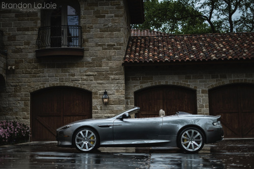 automotivated:  2014 Aston Martin DB9 (by B.LaJoie Photography)