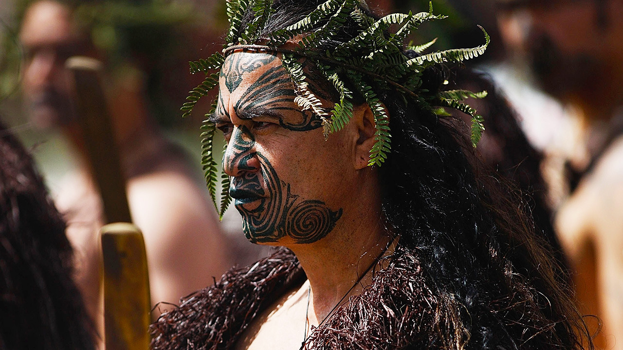 Maori Natives: Who Are The Maori People Of New Zealand? Perhaps