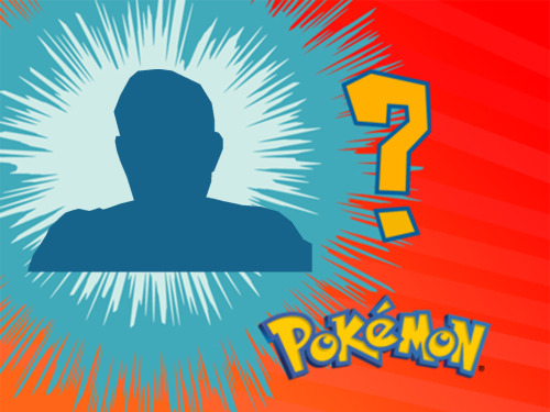Who's that Pokemon??