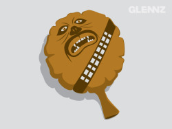glennz:  Wookie Cushion - Now Voting Visit Glennz Tees  | Twitter  | Facebook  | Flickr  | Behance  | Dribbble