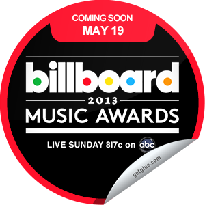 I just unlocked the The 2013 Billboard Music Awards Coming Soon sticker on GetGlue                      3555 others have also unlocked the The 2013 Billboard Music Awards Coming Soon sticker on GetGlue.com                  You're gearing up to watch Tracy Morgan take the stage to host the 2013 Billboard Music Awards! Tune in live on Sunday, May 19th at 8/7c on ABC! Share this one proudly. It's from our friends at ABC.