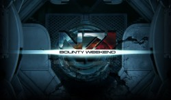 Are Mass Effect 3′s Multiplayer N7 Bounty Weekends Nearing An End? - Read more here —> http://bit.ly/zx4rqA