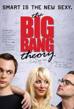 I'm watching The Big Bang Theory                        3226 others are also watching.               The Big Bang Theory on GetGlue.com