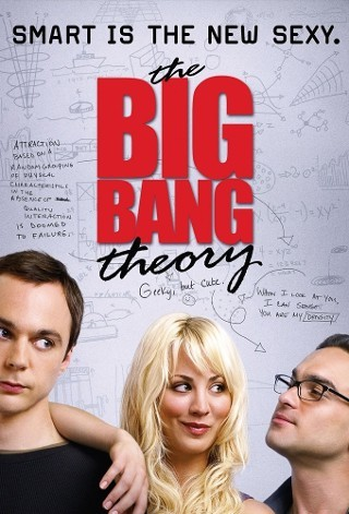 I'm watching The Big Bang Theory                        1834 others are also watching.               The Big Bang Theory on GetGlue.com