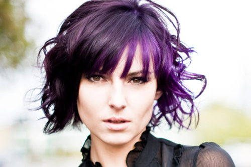 NEW Photo Gallery - Cool Hair Colors There are so many cool hair colors to choose from. Don't by shy, pick your favorite color of the rainbow and add some streaks or color your whole head! Nothing is out of bounds! Check out these pictures of blonde and red hair for more inspiration. And here's what you need to know about how to dye hair at home. Visit our website to see all 11 hair color photos!  Please reblog to share! :)