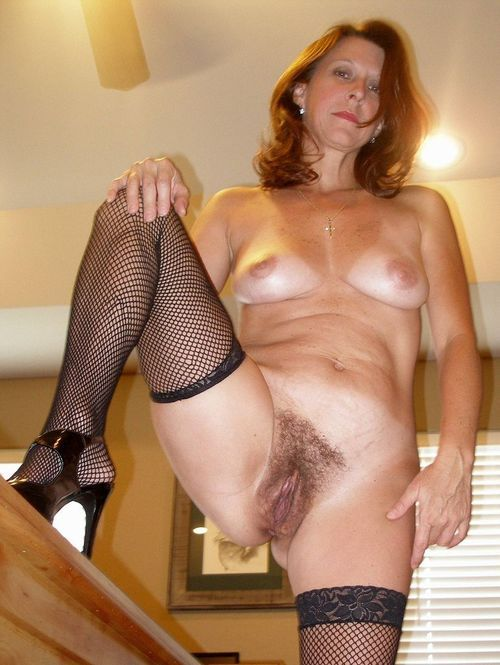 Naked latina women over 40 mature