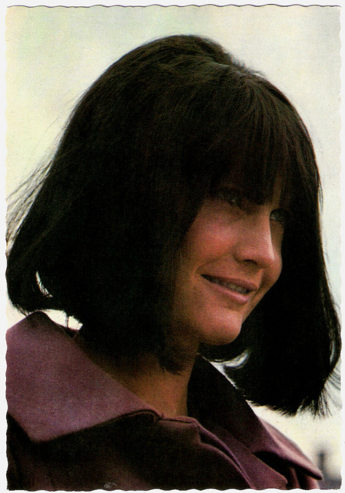 Sandie Shaw (by Truus, Bob & Jan too!)