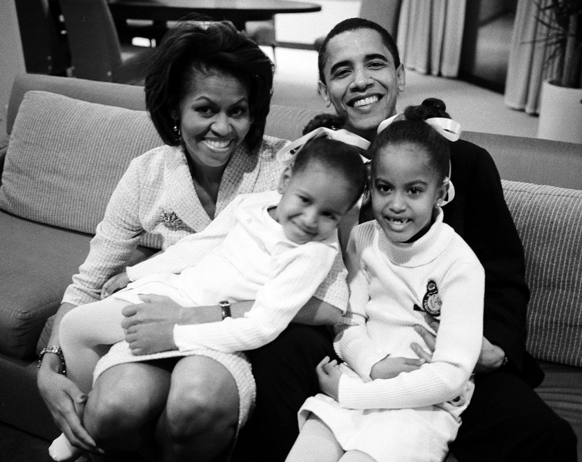 brooklynmutt:  Happy Mothers Day!  (via @whitehouse)