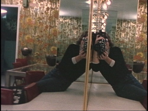 From the Ladies (dir. Holly Fisher, 1977, US, 16mm, 25') (+)