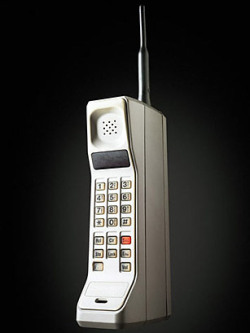 How Many Of These Old Cell Phones Do You Remember?See more old phones here: http://zagg.to/1ZJN9C