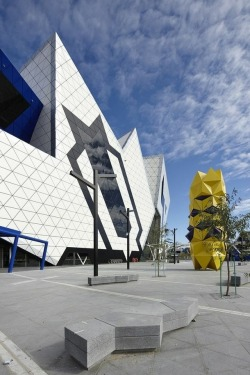 Perth Arena- Western Australia's home of sport & entertainment