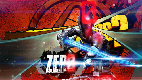 Did a little rework on the Red Zero Wallpaper.I wanted to change the URL because it was kinda large after all.But opening my project file resulted into more enhancements.*smaller URL and changed position*added glow to the sword*added glow to the 0*added lens flare and lens dust effects*boosted the contrast on Zer0 I hope you guys enjoy this new look.http://fav.me/d5ezyhx