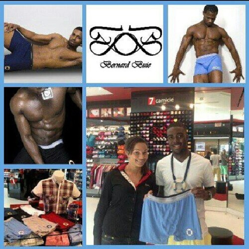 "Purchase my client @bernardbuie #underwear at #7camicle in #phippsplaza in #Atlanta #Georgia #fabulousfacespr ""Let us brand you with a #fabulous presence"""