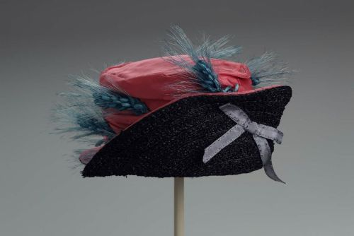 Hat 1920s The Museum of Fine Arts, Boston