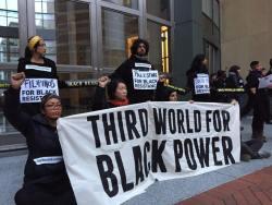 solidarity resistance fight back blacklivesmatter mlkshutitdown