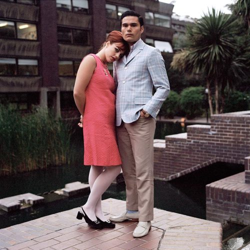 from the Series Mod Couples by Carlotta Cardana