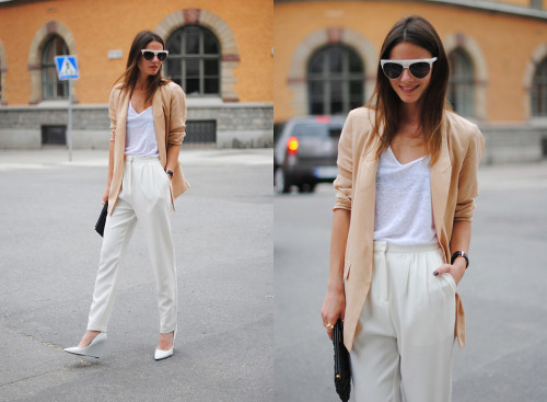 lookbookdotnu:From Stockholm With Love (by Zina CH)