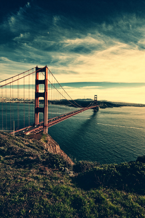 I'll be here in a few weeks. Can't wait. #SanFran