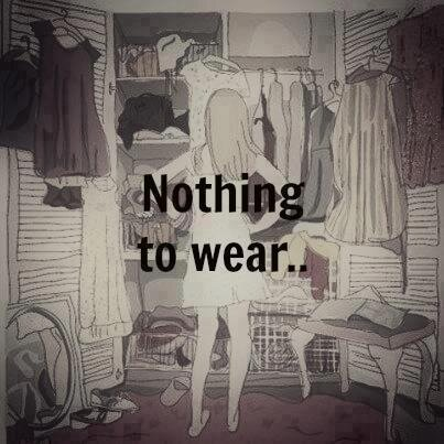 What To Wear??