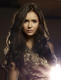 Nikolina Konstantinova Dovreva from the vampire diaries!