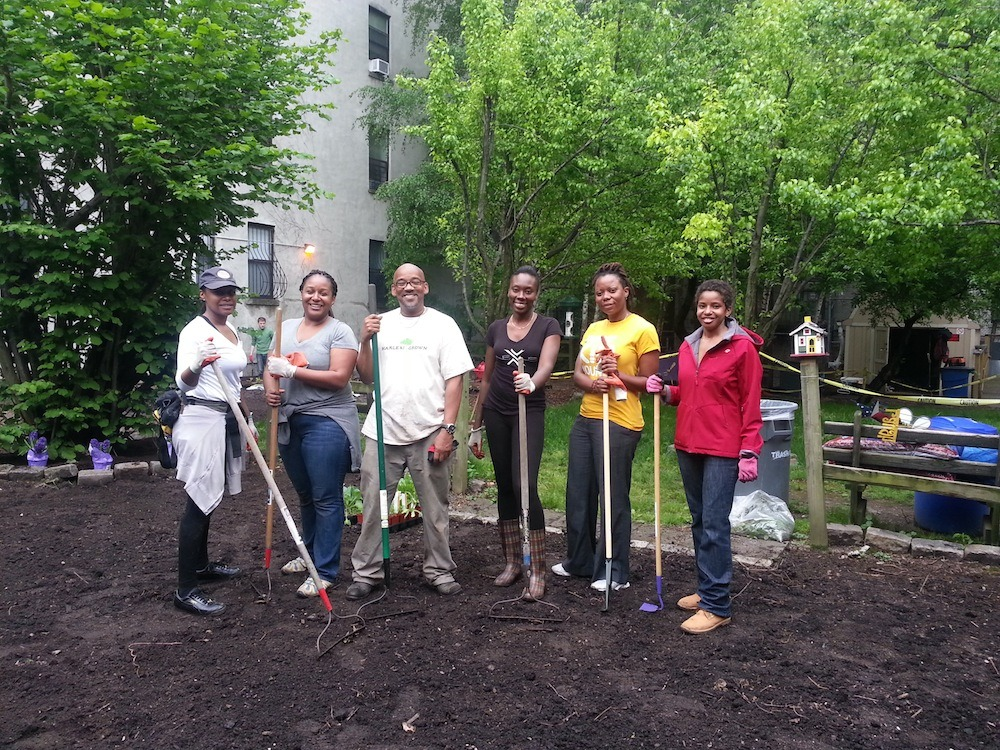 Volunteer Opportunity! Helping Children with Gardening & Farming w/ Harlem Grown - HarlemGo Meetup Group, New York, NY