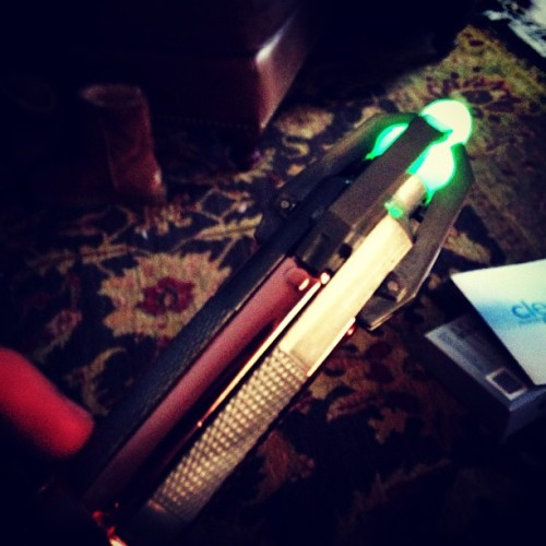 Sonic Screwdriver Universal Remote!!!