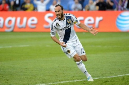 Landon Donovan's return is announced