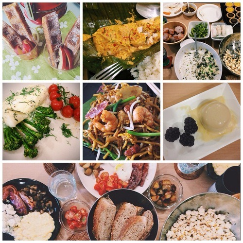 Midnight jam lady blog is one midnight jam lady daytime food fiend as if we havent had quite enough of food blogs i decided to start this tumblr blog a year ago it was surprisingly fun to write about cooking forumfinder Gallery