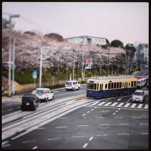 I want to get on that tram and get lost with you 😘