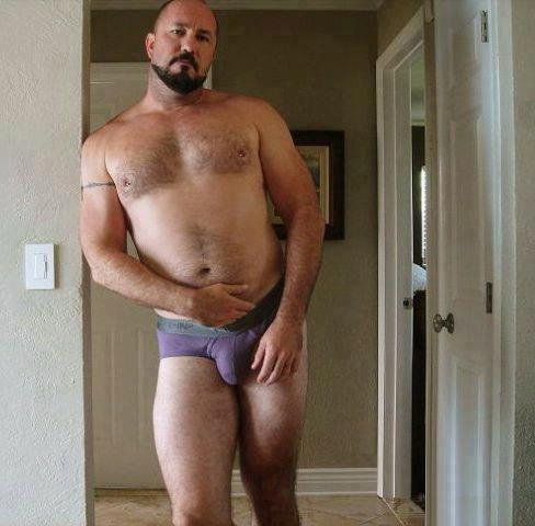 insidebearspants:  Purple beef is gorgeous